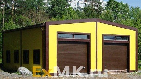 Схема сборки металлического гаража сормово купить гараж мантурово